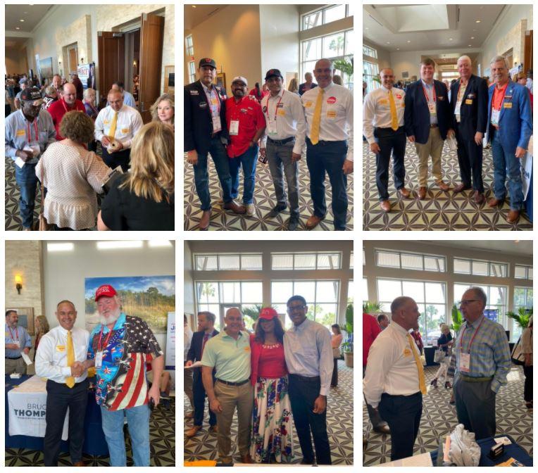 GA GOP Convention Photos